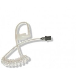 Replacement acoustic tube for the High quality earpieces
