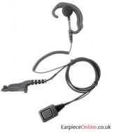 Hytera PD600 D Ring Earpiece