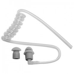 Replacement Acoustic tube for the good quality earpieces