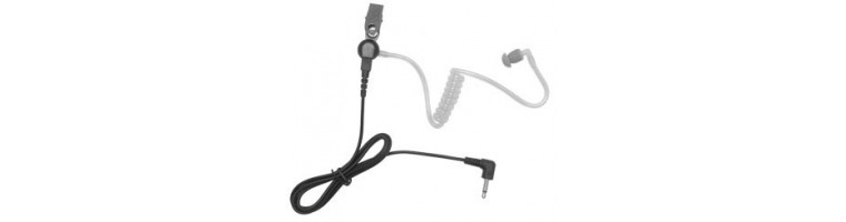 Presenter Earpiece
