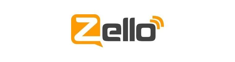 Zello/IPhone