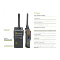 Hytera PD405 Two Way Radio