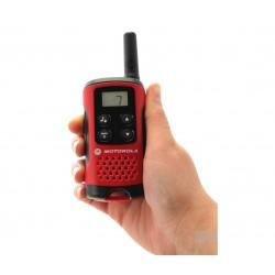 Motorola Leisure Radio