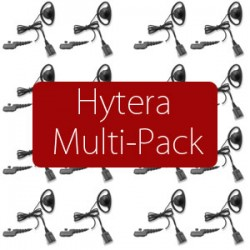 Multi-Buy Hytera PD700 Series Earpiece