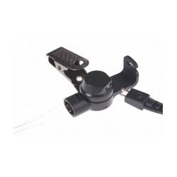 High Quality Covert 2-Pin Motorola Earpiece