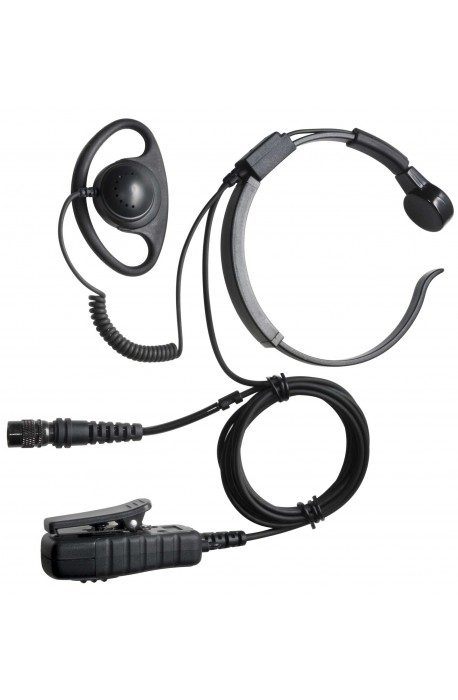 Multi-Connector Good Quality Earpiece