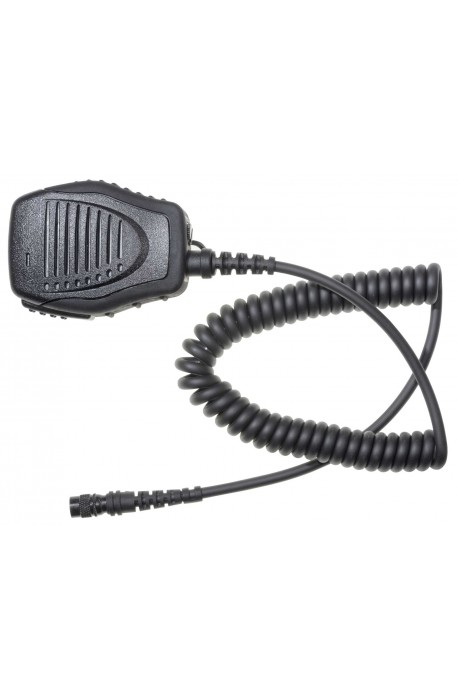 Heavy Duty Remote Speaker Mic