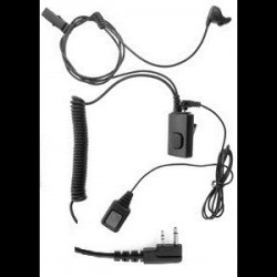Icom Bone Conducting Earpiece