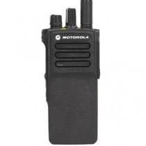 Motorola DP4400 Two Way...