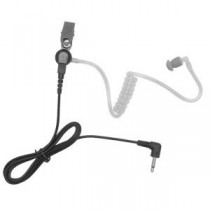 Good Quality 2.5mm Receive Only Covert Earpiece
