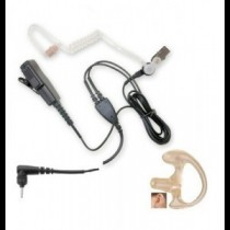 Good Quality Covert Entel Single pin Earpiece