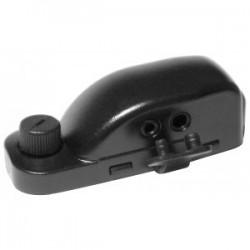 Motorola 2-pin to Moto Trbo Adaptor