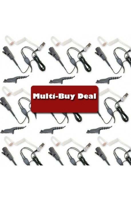 Multi-Buy offer acoustic tube GP344 Earpiece