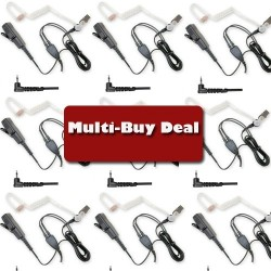 MULTI-BUY OFFER ENTEL ACOUSTIC TUBE
