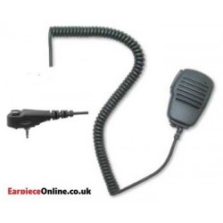 Remote Speaker Mic for the Motorola MTP/MTH Radios