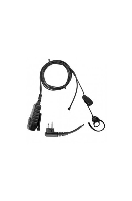 Motorola 2-pin Bone Conductor Earpiece