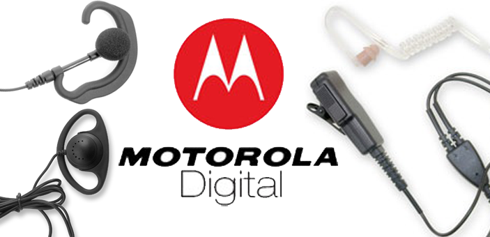 motorola earpiece